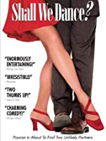 Shall We Dance? (1996) (English Subtitled) [HD]
