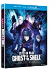 Ghost in the Shell: The New Movie (Bl...