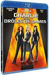 Charlie Et Ses Drôles De Dames