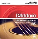D'Addario True Medium 13-56 Acoustic...