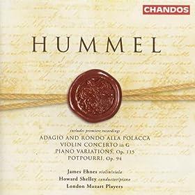 Johann Nepomuk HUMMEL (1778-1837) 51fz7hN5KcL._SL500_AA280_