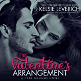img - for The Valentine's Arrangement (Hard Feelings Novels, Book 1) book / textbook / text book