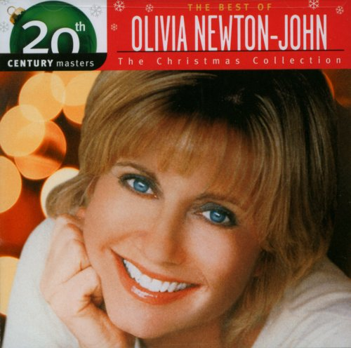 Olivia Newton-John - 20th Century Masters - The Best of Olivia Newton-John: The Christmas Collection - Zortam Music