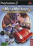 echange, troc Micromachines - Best Of