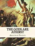 img - for The Gods are Athirst book / textbook / text book