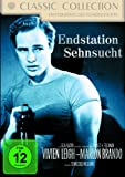 DVD Cover 'Endstation Sehnsucht [Special Edition] [2 DVDs]