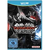 "Tekken Tag Tournament 2 - Wii U Editionvon ""NAMCO BANDAI Games..."""
