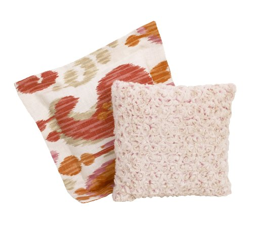 Cotton Tale Designs Pillow Pack, Sundance