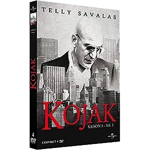 Kojak - Saison 5 - Volume 1