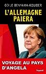 L'Allemagne paiera par Benyahia-Kouider