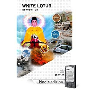 White Lotus White Lotus Revolution | RM.