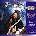 Blood Fury: Wilderness Series #4