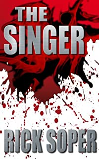 The Singer by Rick Soper ebook deal