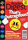 Reader's Digest [US] June 2012 (単号)