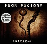 "Obsolete [DIGIPACK]von ""Fear Factory"""