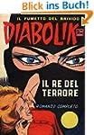 DIABOLIK (1) - Il re del terrore (Fum...