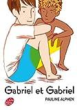 Gabriel et Gabriel par Pauline Alphen