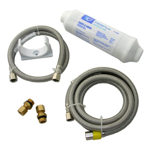 Ice Maker Water Filter