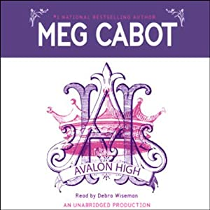 Avalon High | [Meg Cabot]