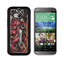 buy Msd Htc One M8 Aluminum Plate Bumper Snap Case A Large Bundle Of Colourful Ribbons For Sale On A Market Stall In Hyderabad India Image 20685623