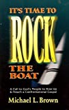 It's Time to Rock the Boat