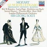 Mozart:Nozze Di Figaro