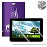 Fosmon Crystal Clear Screen Protector Shield for Asus Memo Pad FHD 10 - 3 Pack