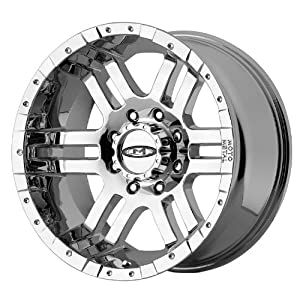 "Moto Metal Series MO951 Chrome Wheel (18x9""/6x5.5"")"