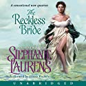Reckless Bride (       UNABRIDGED) by Stephanie Laurens Narrated by Simon Prebble