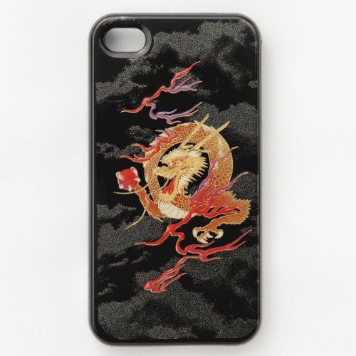 Japanese Pattern iphone5S hard case Yamanaka lacquerware prime M...