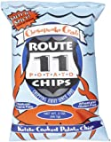 Route 11 Chesapeake Crab Potato Chips, 2 oz, 30 ct