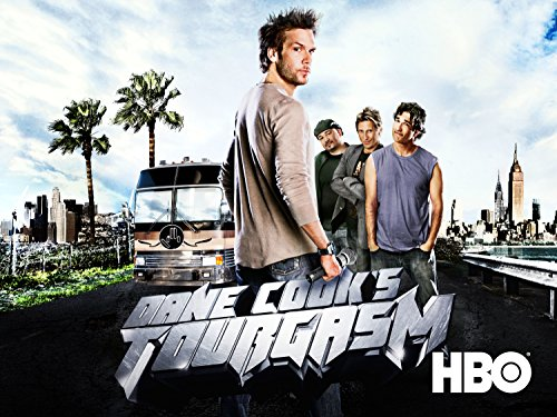 Dane Cook's Tourgasm: Season 1