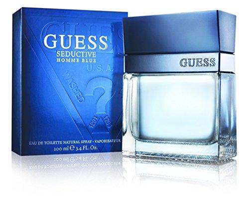 Guess Seductive Blue Acqua di Colonia - 1 Prodotto