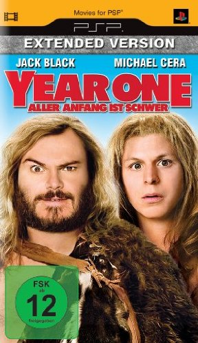 Year One - Aller Anfang ist schwer (Extended Edition) [UMD Universal Media Disc]