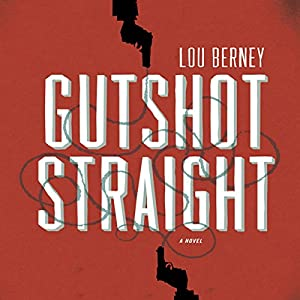 Gutshot Straight Audiobook