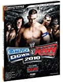 WWE SmackDown! vs. Raw 2010 Signature Series Strategy Guide (Bradygames Signature Guides)
