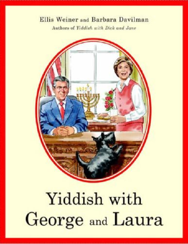Image for Yiddish with George and Laura