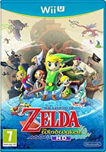 The Legend of Zelda: The Wind Waker HD (Nintendo Wii U) from Nintendo