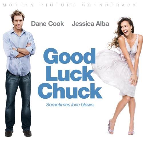 (Soundtrack) Удачи, Чак! / Good Luck Chuck - 2007, MP3, 192 kbps
