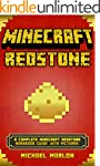 MINECRAFT: Minecraft Redstone:  A Com...