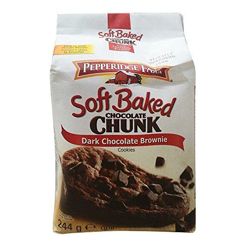 pepperidge-farm-kekse-dark-chocolate-brownie-244g