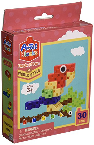 ARTEC EDUCATIONAL Flock of Fun Set