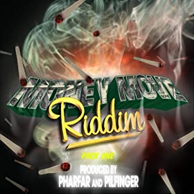 Money Move Riddim - Pack One