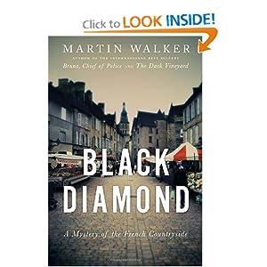 Black Diamond - Martin Walker