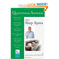 Questions & Answers About Sleep Apnea (100 Questions & Answers about)