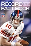 NFL Record & Fact Book 2012: The Official National Football League Record and Fact Book (Official NFL Record & Fact Book)
