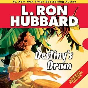 Destiny's Drum Audiobook