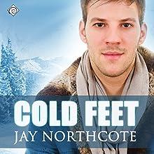 Cold Feet | Livre audio Auteur(s) : Jay Northcote Narrateur(s) : Matthew Lloyd Davies