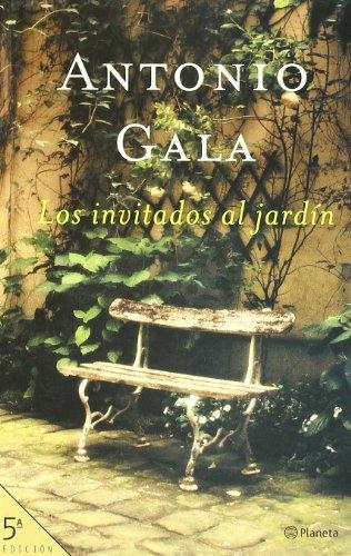 Los Invitados Al Jardín