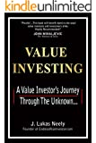 Value Investing Edge: A Value Investor's Journey Through The Unknown... (English Edition)